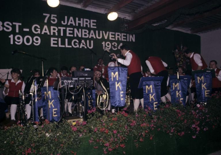 1982 Gartenbauverein