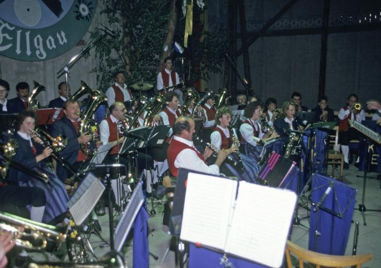 1993 Schützenfest