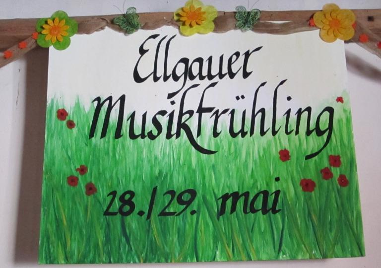 2011 Musikfrühling